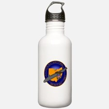 Naval Sea Cadet Corps - Region 4-1 Water Bottle
