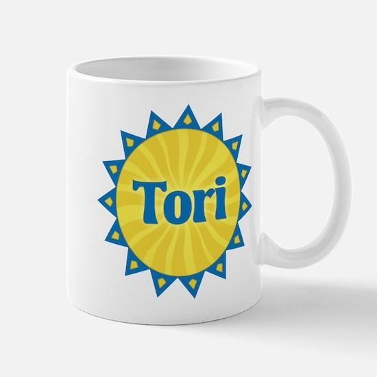 Tori Sunburst Mug