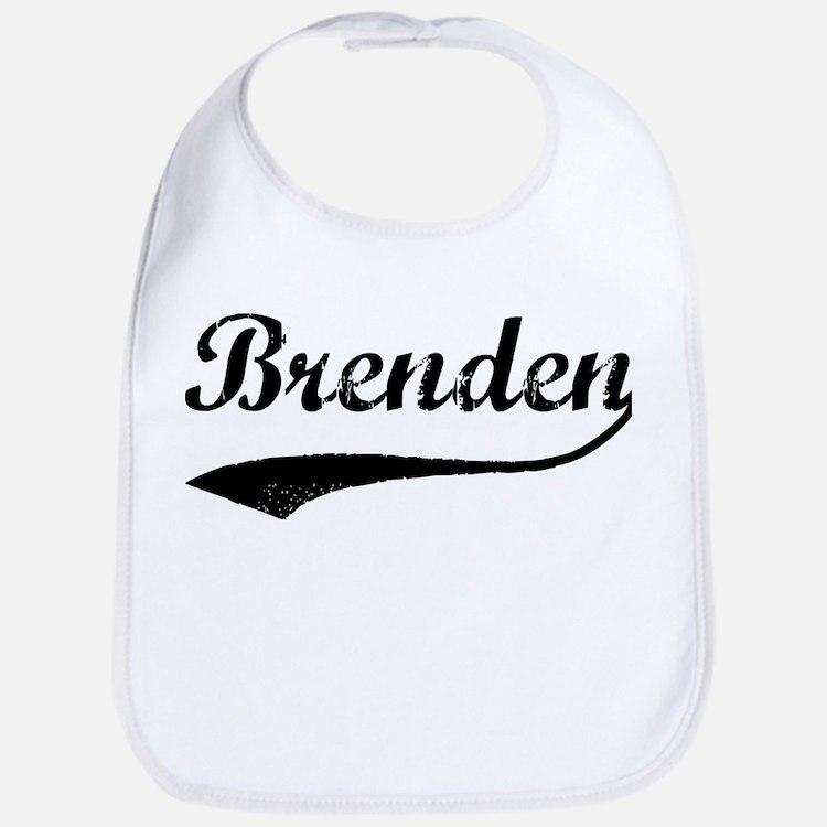 Vintage: Brenden Bib