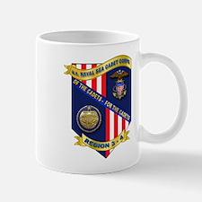 Naval Sea Cadet Corps - Region 3-4 Mug
