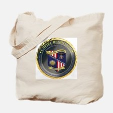 Naval Sea Cadet Corps - Region 4-1 unit coin Tote