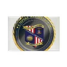 Naval Sea Cadet Corps - Region 4-1 unit coin Recta