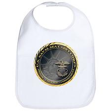 Naval Sea Cadet Corps - Region 4-1 unit coin Bib