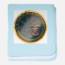 Naval Sea Cadet Corps - Region 4-1 unit coin baby