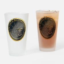 Naval Sea Cadet Corps - Region 4-1 unit coin Drink
