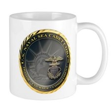 Naval Sea Cadet Corps - Region 4-1 unit coin Mug