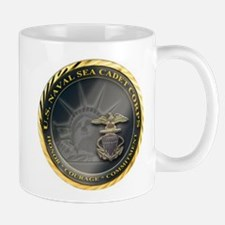 Naval Sea Cadet Corps - Region 4-1 unit coin Mug