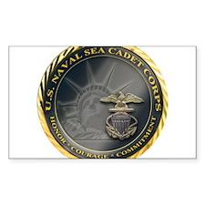 Naval Sea Cadet Corps - Region 4-1 unit coin Stick