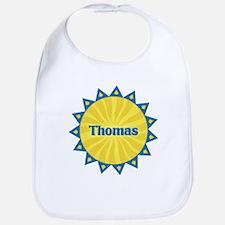 Thomas Sunburst Bib