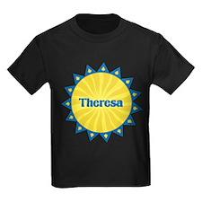 Theresa Sunburst T