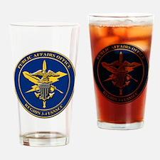 Naval Sea Cadet Corps - Region 4-1 PAO Drinking Gl