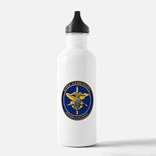 Naval Sea Cadet Corps - Region 4-1 PAO Water Bottle