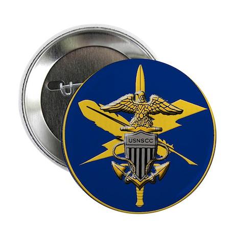 "Naval Sea Cadet Corps - Region 4-1 PAO 2.25"" Butto"