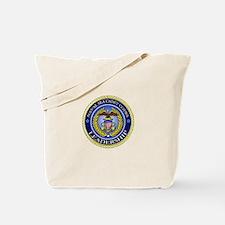 NAVAL SEA CADET CORPS - LEADERSHIP Tote Bag