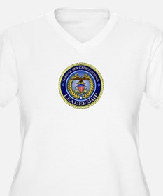 NAVAL SEA CADET CORPS - LEADERSHIP T-Shirt