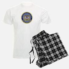 NAVAL SEA CADET CORPS - LEADERSHIP Pajamas