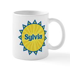 Sylvia Sunburst Mug