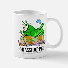 Funny Cartoon Mug