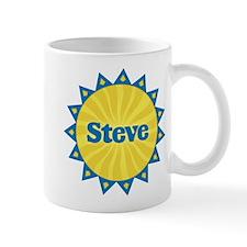 Steve Sunburst Mug