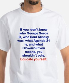 IF YOU DON'T KNOW... Shirt