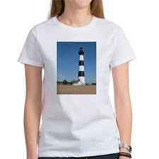 Bodie Island Lighthouse Outer Banks NC Tee
