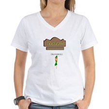 Hooligans Pub - No Shenanigans Shirt