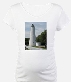 Ocracoke, North Carolina Lighthouse Shirt