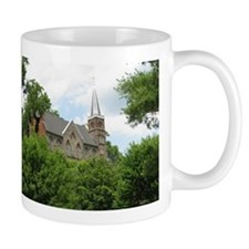 St. Peter's Church, Harpers Ferry, WV Mug