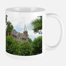St. Peter's Church, Harpers Ferry, WV Mug