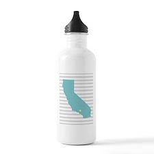 California Love Water Bottle