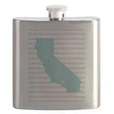 California Love Flask