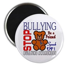 "Bullying Awareness 2.25"" Magnet (10 pack)"
