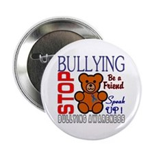 "Bullying Awareness 2.25"" Button"