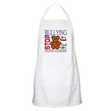 Bullying Awareness Apron