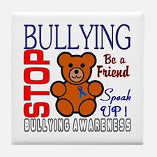 Bullying Awareness Tile Coaster