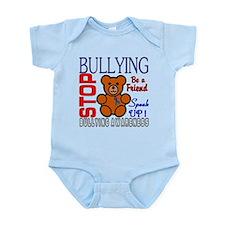 Bullying Awareness Infant Bodysuit