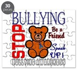 Kids anti bully puzzles Puzzles