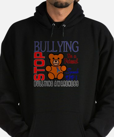 Bullying Awareness Hoodie (dark)