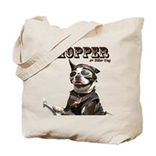 Chopper's Tote Bag