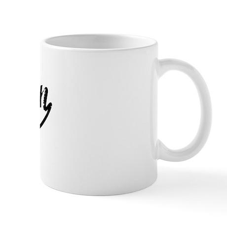 Vintage: Braiden Mug