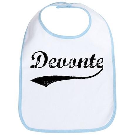 Vintage: Devonte Bib
