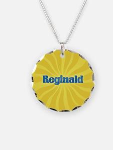 Reginald Sunburst Necklace