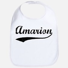 Vintage: Amarion Bib