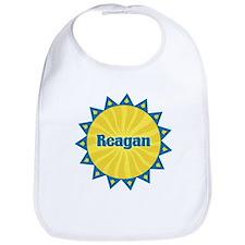 Reagan Sunburst Bib