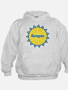 Reagan Sunburst Hoodie