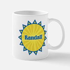 Randall Sunburst Mug