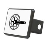Cycling Hitch Covers