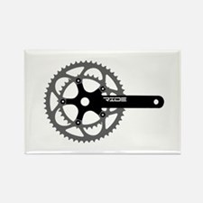 ride.png Rectangle Magnet (100 pack)