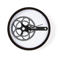 ride.png Wall Clock