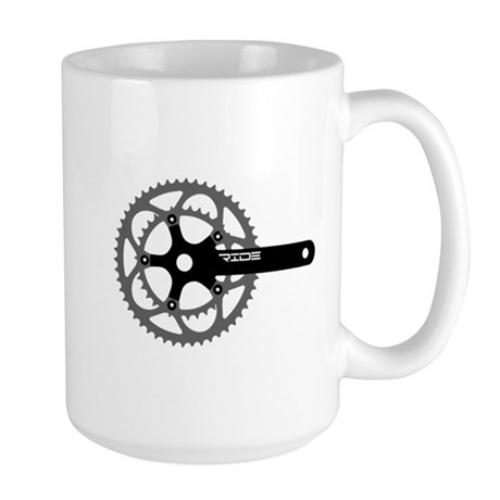 ride.png Large Mug